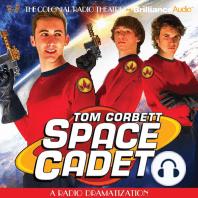Tom Corbett Space Cadet