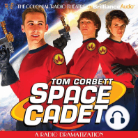 Tom Corbett Space Cadet
