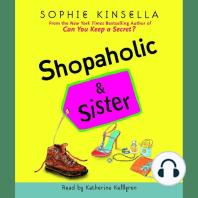 Shopaholic & Sister