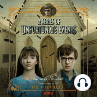 Series of Unfortunate Events #7