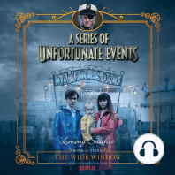 Series of Unfortunate Events #3