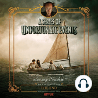 Series of Unfortunate Events #13, A: The End