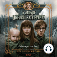 Series of Unfortunate Events #4