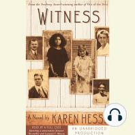 Witness