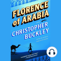 Florence of Arabia