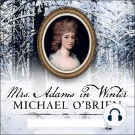Mrs. Adams in Winter
