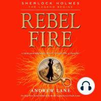 Rebel Fire