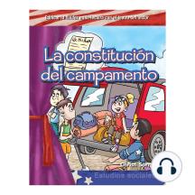 La constitución del campamento / Camping Constitution