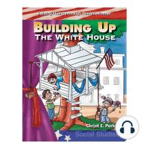 Building Up the White House: Building Fluency through Reader's Theater