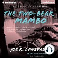 The Two-Bear Mambo