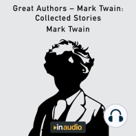 Great Authors - Mark Twain Collected Stories