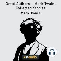 Great Authors – Mark Twain