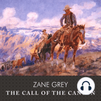 The Call of the Canyon