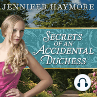 Secrets of an Accidental Duchess
