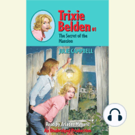 Trixie Belden, Book 1