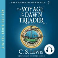 Voyage of the Dawn Treader