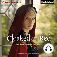 Cloaked in Red