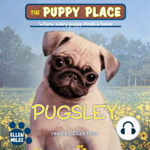 Puppy Place: Pugsley
