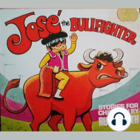 Jose the Bullfighter