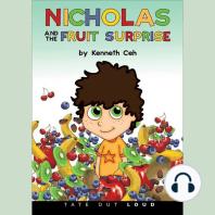 Nicholas and the Fruit Surprise