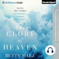 The Glory of Heaven