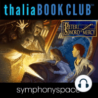 Dave Barry and Ridley Pearson's Peter and the Sword of Mercy