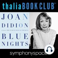 Joan Didion's Blue Nights