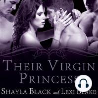 Their Virgin Princess