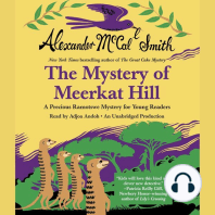 The Mystery of Meerkat Hill
