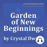 Garden of New Beginnings