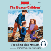 The Ghost Ship Mystery