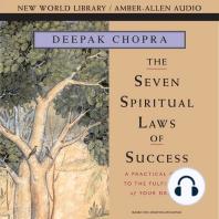 Seven Spiritual Laws of Success