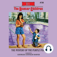 The Mystery of the Purple Pool