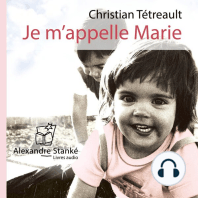 Je m'appelle Marie / My name is Mary