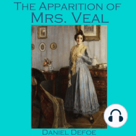 The Apparition of Mrs. Veal