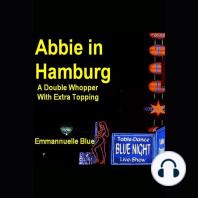 Abbie In Hamburg