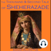 The Thousand and Second Tale of Scheherazade