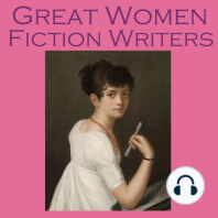 Great Women Fiction Writers