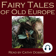 The Fairy Tales Of Old Europe