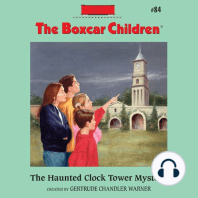 The Haunted Clock Tower Mystery