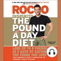 The Pound a Day Diet