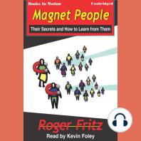 Magnet People