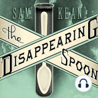 The Disappearing Spoon