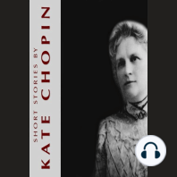 Short Stories by Kate Chopin
