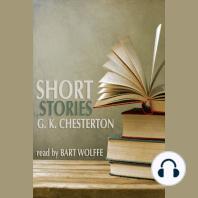 Short Stories by G. K. Chesterton
