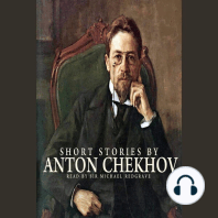 Short Stories by Anton Chekhov