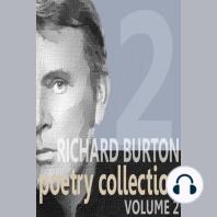 Richard Burton Poetry Collection