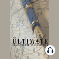The Ultimate Classical Poetry Collection