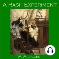 A Rash Experiment