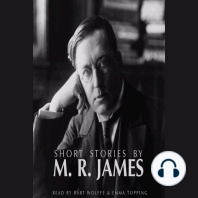 Short Stories by M. R. James